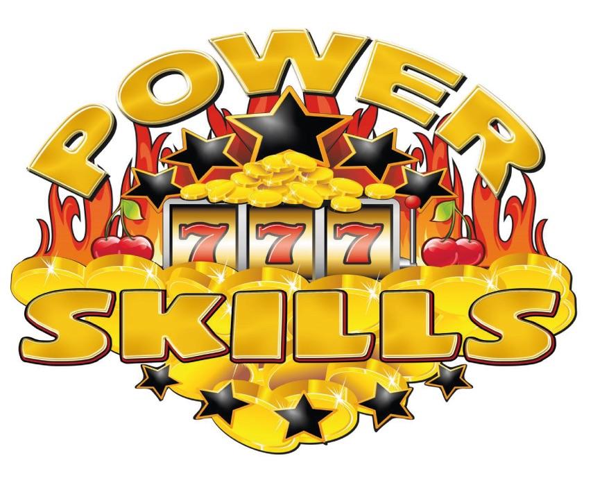 PowerSkills Automaten